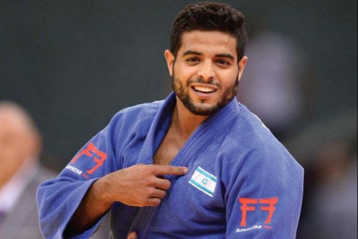 Le champion iranien de judo simule une blessure pour ne pas affronter l'Israélien lors d'un tournoi du Grand Chelem