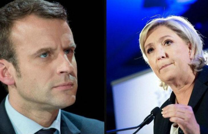 Sondage : pour la majorité des Français, Marine Le Pen ferait mieux que Macron sur l'immigration, sur la lutte contre la délinquance et le terrorisme
