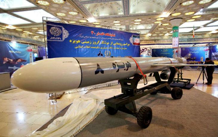 Nouvelles menaces iraniennes: Le Général Hossein Salami «Si la guerre éclate, Israël sera détruit dans un délai de trois jours»
