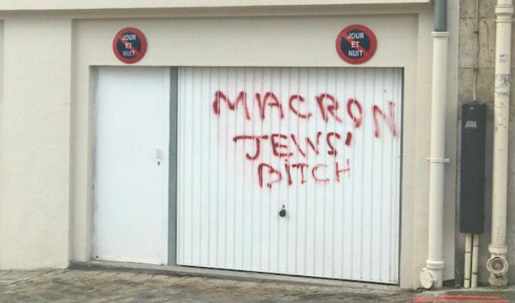 Castaner «L'antisémitisme se répand comme un poison», diffusé par les Soral, Ruyssen, Dieudonné, etc qui bénéficient du laxisme d'une Justice pas motivée à sanctionner l'antisémitisme…