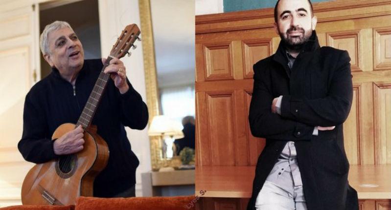 Saint-Denis : Un élu gauchiste, Madjid Messaoudene, visé par une plainte après son appel au boycott d'Enrico Macias