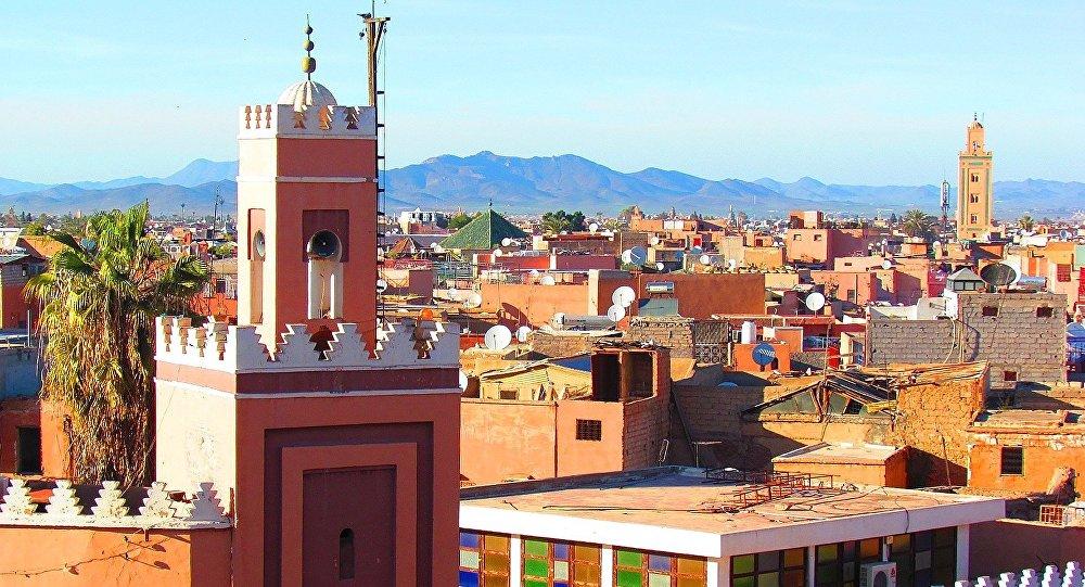 Mis en examen en France, Alexandre Benalla semble avoir la belle vie au Maroc (photos)