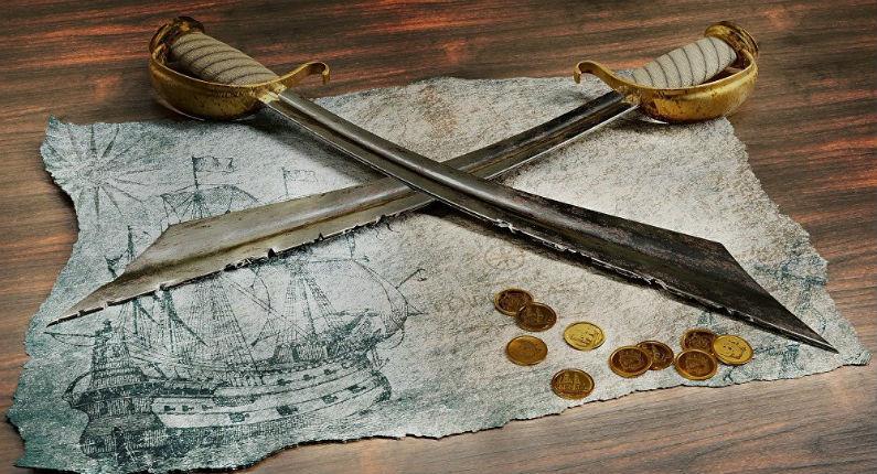 Sète : Armés d'un sabre, ils cherchent un enfant pour effectuer un sacrifice