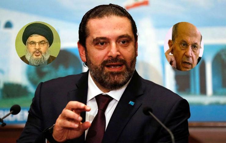 La prise de contrôle du gouvernement libanais par le Hezbollah renforce l'Iran en Syrie contre les Etats-Unis et Israël