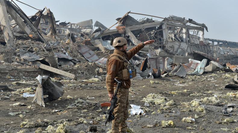Afghanistan : plus de 3 800 civils tués, l'année 2018 a été meurtrière. Aucune manif islamo-gauchiste pour le peuple Afghan puisqu'on ne peut pas accuser Israël