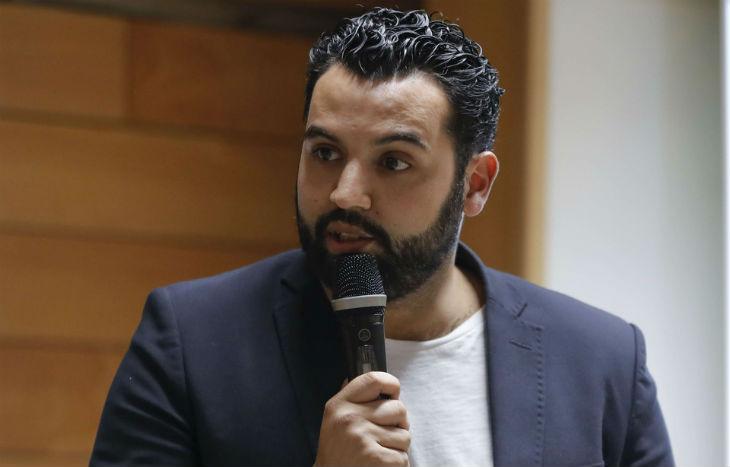 Un cadre de Nocibé suspendu après avoir traité Yassine Belattar de «pourriture d'islamiste»
