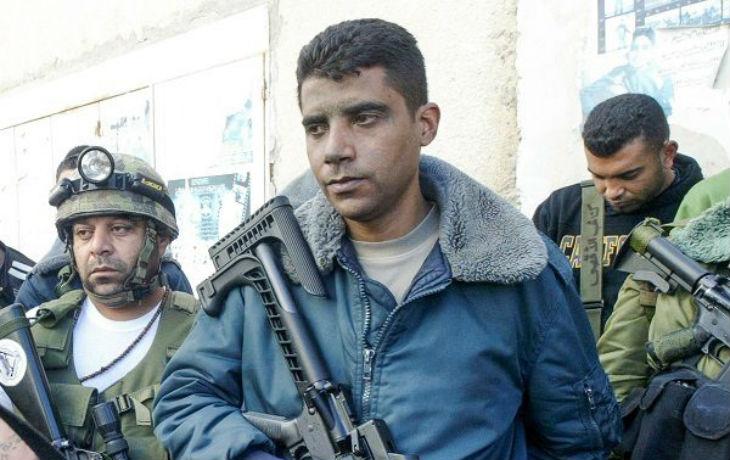 Israël arrête un terroriste à la veille d'exécuter une attaque de masse
