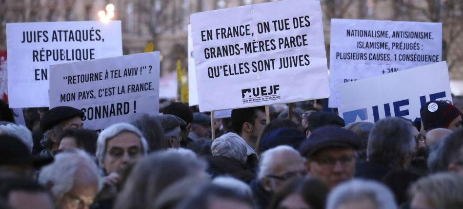 Éric Zemmour : « C'est la Seine-Saint-Denis islamisée que les Juifs quittent en masse, pas le XVIe arrondissement de Paris »