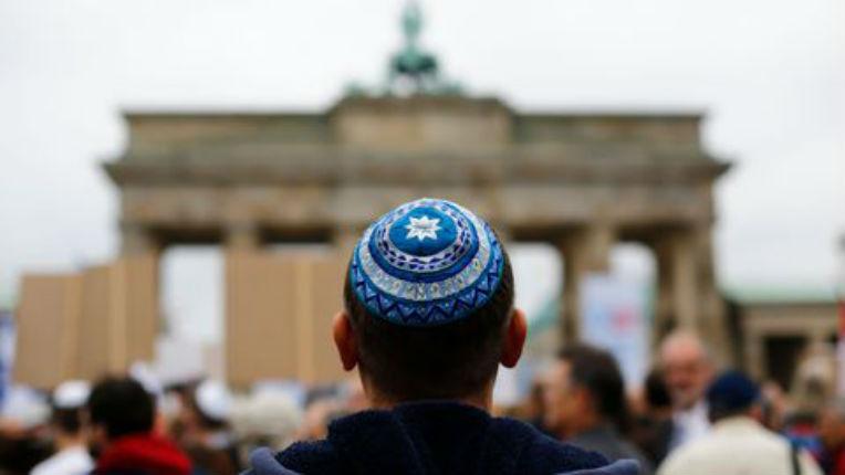 Allemagne : Les attaques violentes contre les Juifs augmentent de 60%