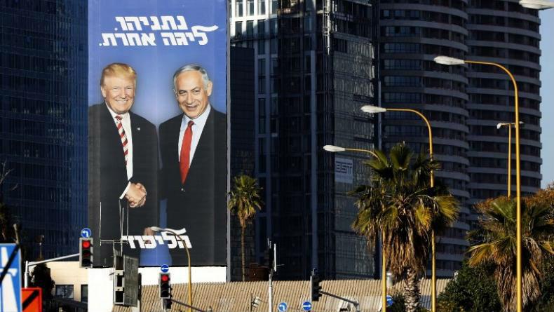 En Israël, le spectre des fake news à l'approche des élections