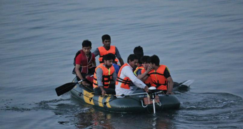 Le Mossad aurait fait sortir un espion nucléaire iranien vers l'Europe dans un bateau de migrants