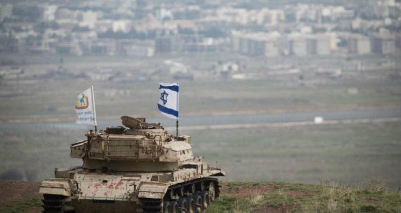 Etats Unis: Un projet de loi pour reconnaître officiellement la souveraineté d'Israël sur le plateau du Golan