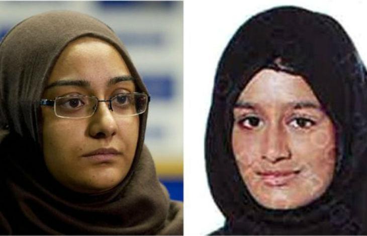 Une djihadiste veut rentrer au Royaume-Uni mais ne regrette rien : «Quand j'ai vu ma première tête coupée dans une poubelle, cela ne m'a pas troublée» (Vidéo)
