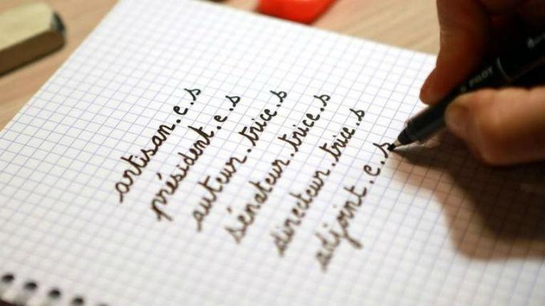 Théorie du genre et écriture inclusive ont pris le pouvoir au CNRS: Un chercheurs dénonce la dérive idéologiqueau CNRS