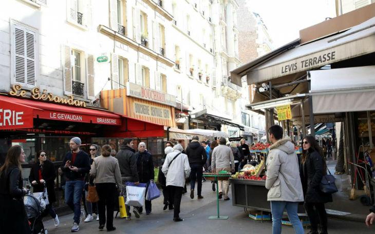 Antisémitisme : le 17e arrondissement de Paris, nouveau refuge pour les juifs