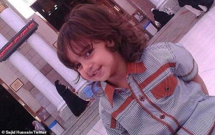 Un enfant égorgé sous les yeux de sa mère par un chauffeur de taxi en Arabie Saoudite