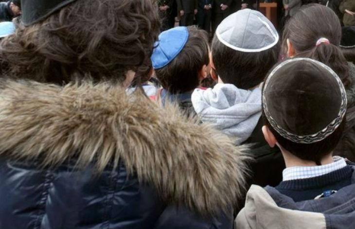 Antisémitisme : 34 % des juifs de France se sentent menacés
