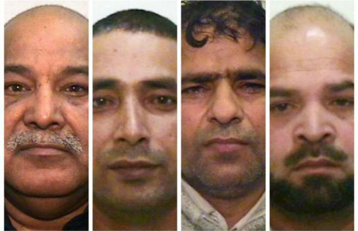 Angleterre: Un gang de pédophiles pakistanais reçoit 1 million de Livres sterling d'aide financière de l'Etat pour contester leur expulsion