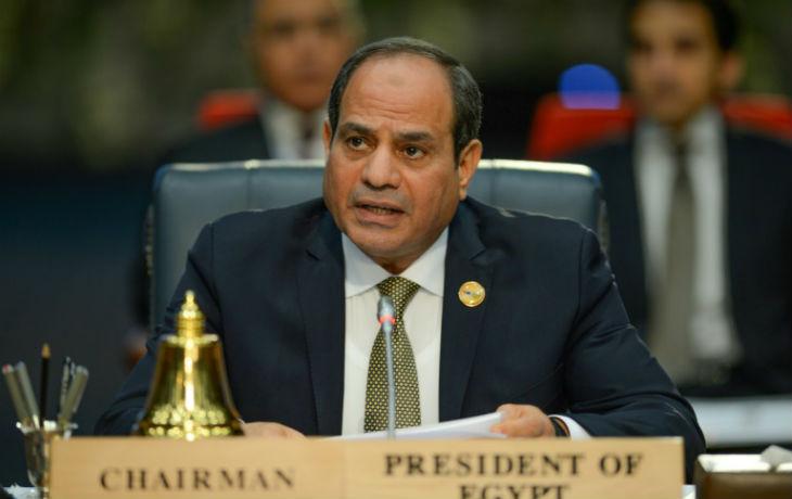 Le président Sissi « Si les Juifs reviennent en Egypte, nous construirons des synagogues »