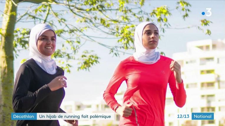 Décathlon « idiots utiles des islamistes en France… » selon Lydia Guirous (Vidéo)