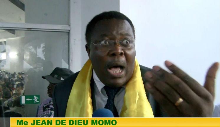 Un ministre camerounais fait des déclarations antisémites à la télévision nationale