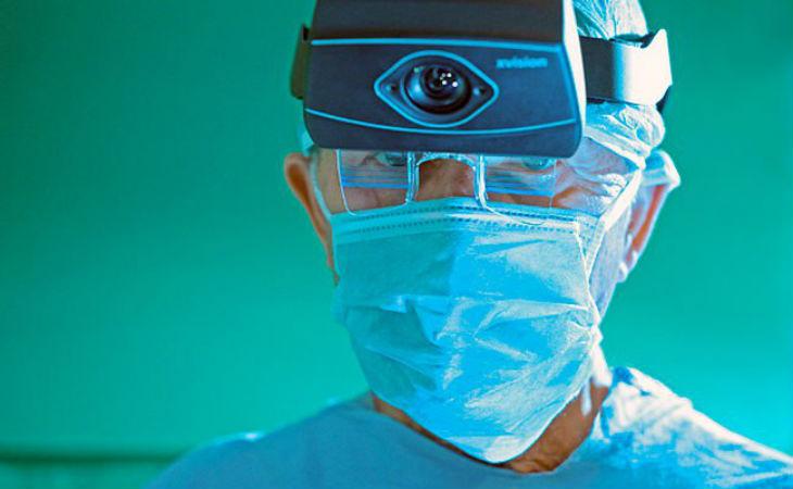 Innovation : Des lunettes de fabrication israélienne donnent aux chirurgiens une vision à rayons X