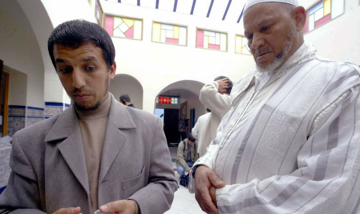 Polémique à Échirolles autour de la venue d'un prédicateur musulman, auteur de propos controversés sur les juifs