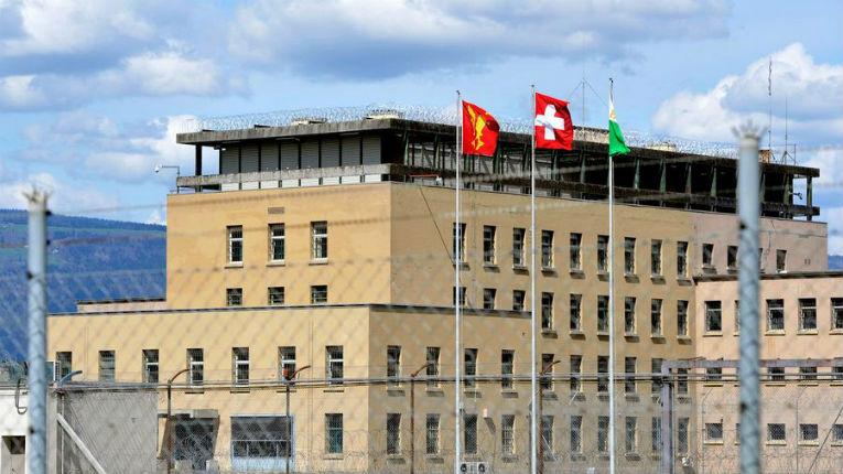 Suisse : 80% des détenus sont étrangers dans les prisons