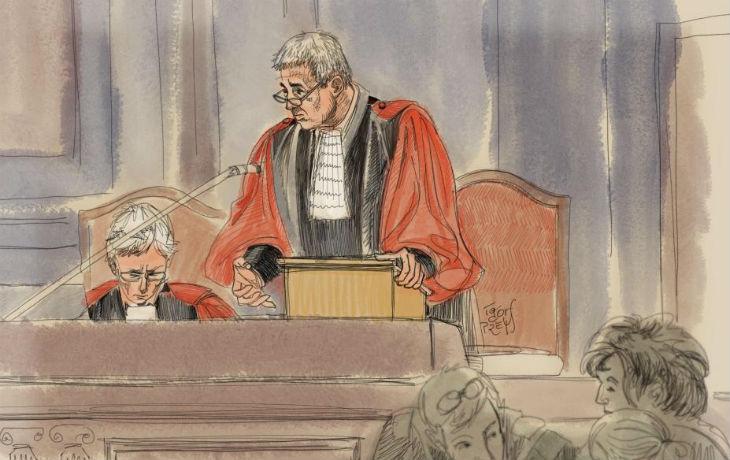 «Mehdi Nemmouche, archi-radicalisé, s'était préparé au carnage», dit le procureur