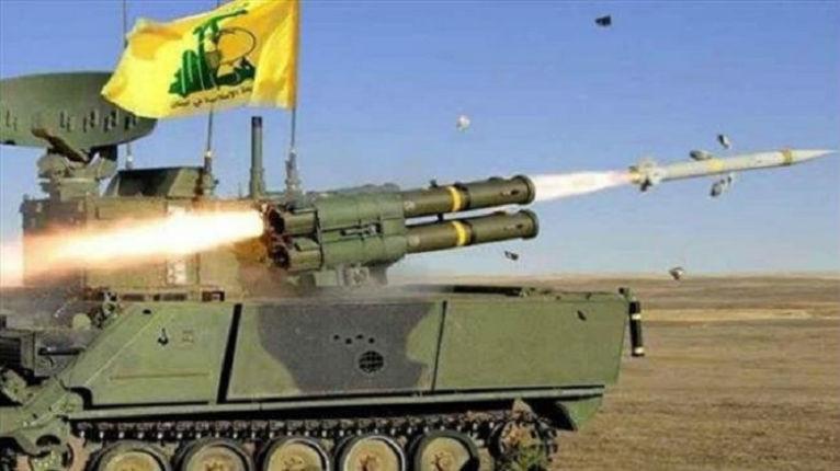 L'armée israélienne inquiète que le Hezbollah transforme ses roquettes en missile à guidage de précision grâce à des kits GPS