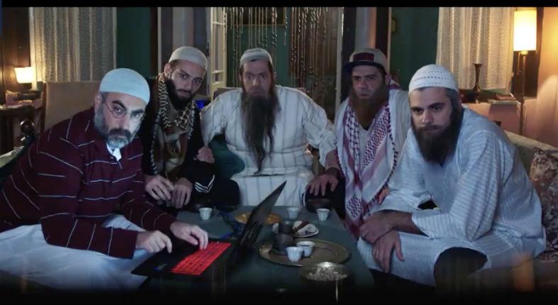 Israël : une série TV sur l'Eurovision où le candidat français est musulman, homosexuel et terroriste (Vidéo)