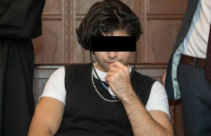 Berlin : un migrant afghan bat à mort sa compagne «Il veut être jugé en tant que mineur» alors qu'il avait 21 ans