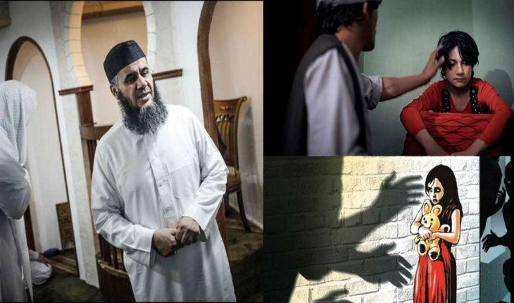 le viol des enfants fait partie de notre culture affirme un imam au danemark
