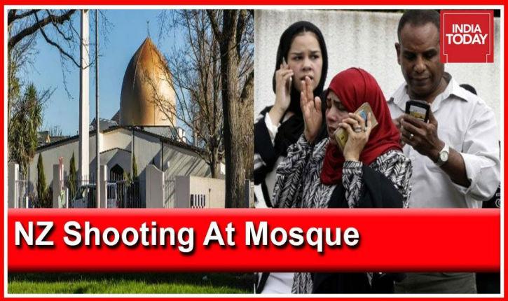 La majorité des victimes sont des Palestiniens dans les deux mosquées en Nouvelle-Zélande