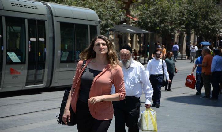Journée mondiale de la femme : 10 femmes juives qui se sont distinguées l'année dernière