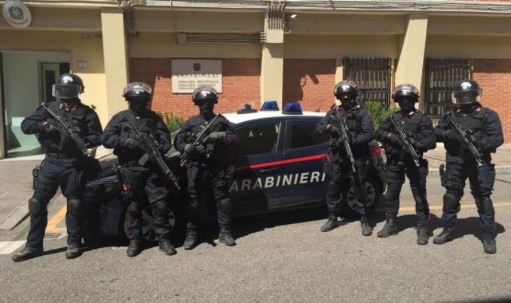 Italie: 20 tunisiens mêlés à une enquête sur le financement du groupe terroriste Hamas