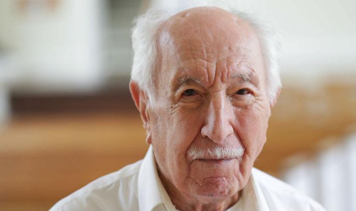 Disparition aux USA d'un des derniers témoins du génocide des Arméniens