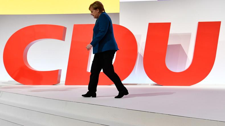 Un chancelier musulman pour l'Allemagne ? «Pourquoi pas», selon le président du groupe CDU