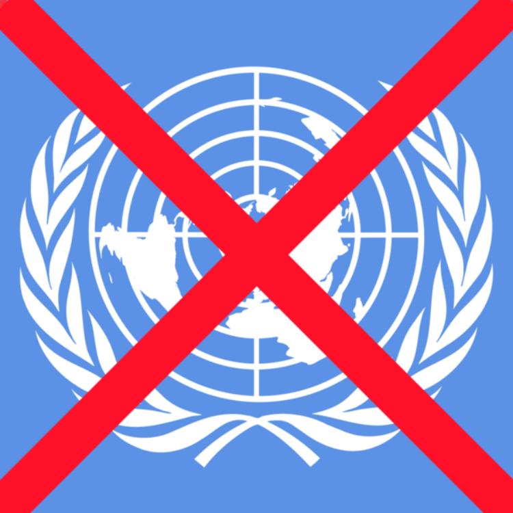 ONU : Anticipant de 10 jours le 1er avril, les pires dictatures du monde condamnent Israël pour «crimes de guerre» !