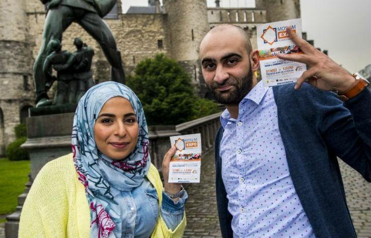 Belgique : Anvers, première ville du pays, officiellement à majorité immigrée. 70 % d'immigrés chez les jeunes de moins de 25 ans…