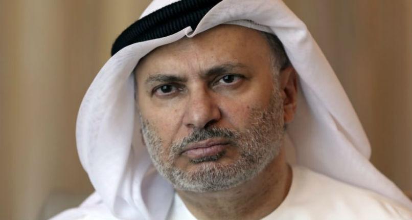 Le plus haut ministre des Emirats Arabes Unis condamne le boycott d'Israël et appelle à un «changement» dans le monde arabe