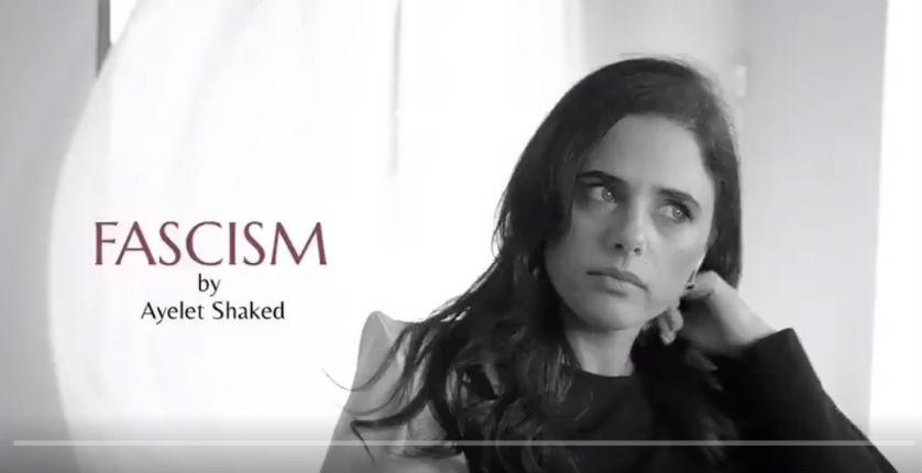 Elections Israël : Le spot électoral satirique de la Nouvelle droite, un parfum nommé «Fascisme» (Vidéo)