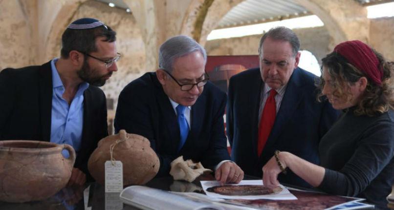Elections en Israël : Netanyahu avertit «Gantz expulsera 90 000 Juifs de leurs maisons»
