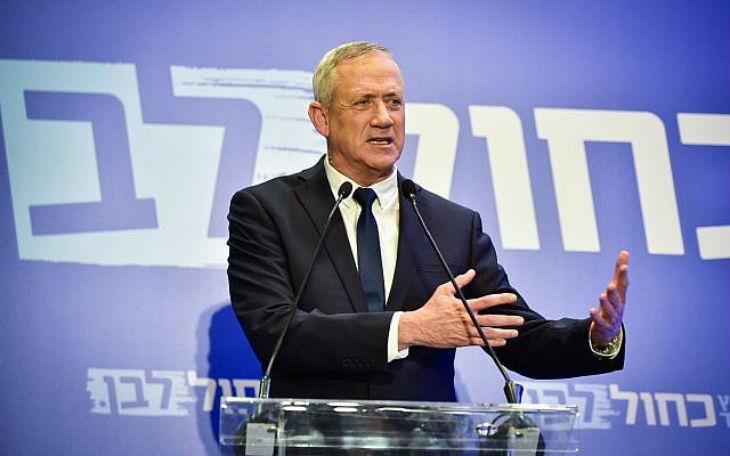 Elections en Israël : Le Likoud accuse Benny Gantz de «corruption»