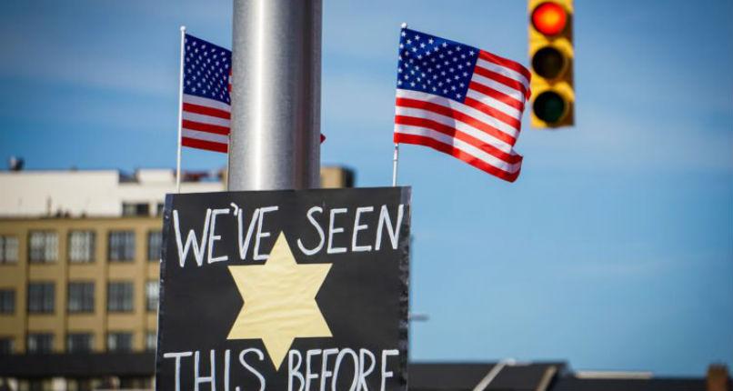 Etats Unis: Le mouvement «Jexodus» créé par des juifs qui se disent fatiguées du «mépris flagrant du parti démocrate pour l'antisémitisme»