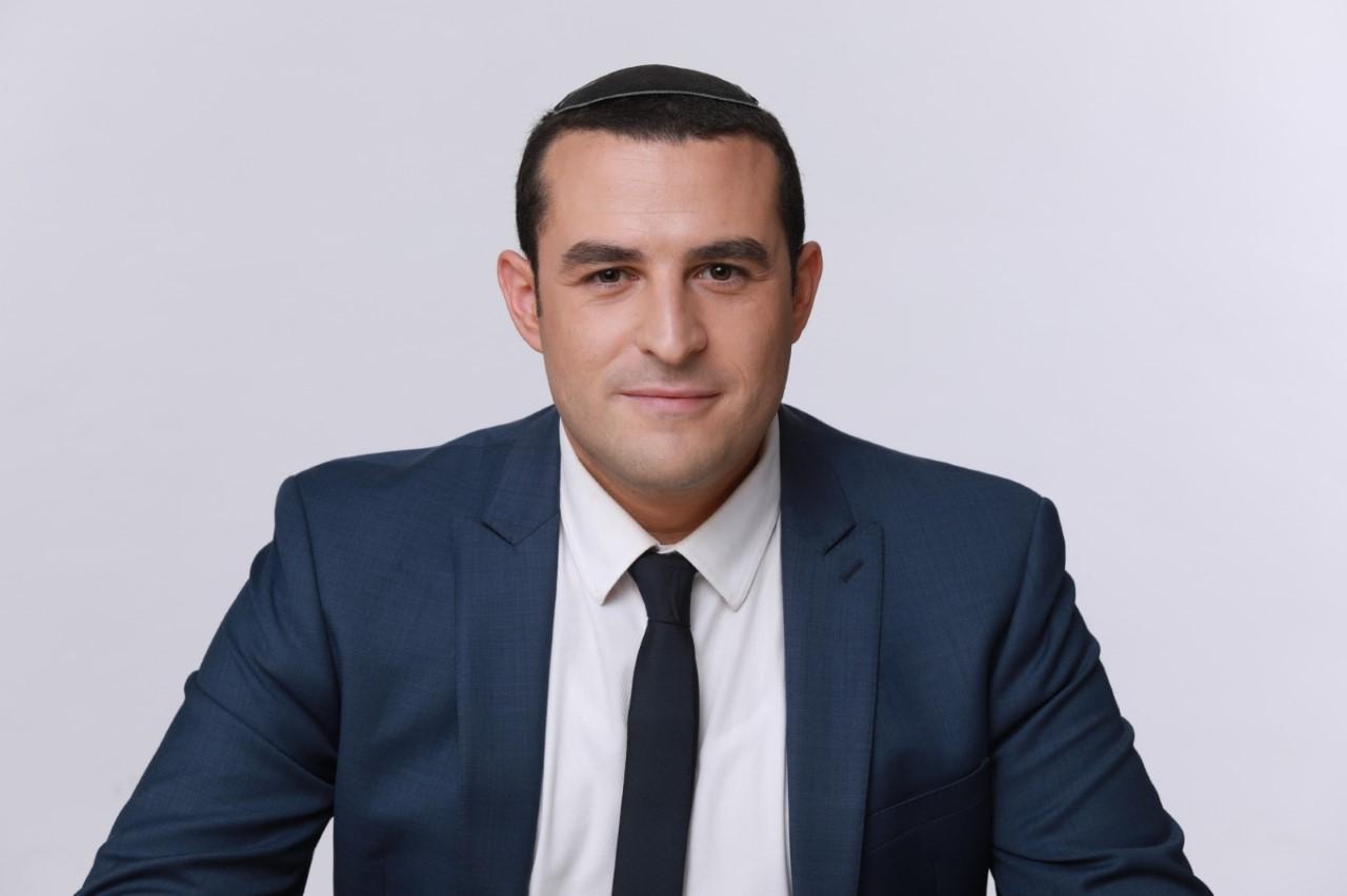 « Israël doit redevenir le vainqueur ! » : Interview avec Yomtob Kalfon, candidat francophone à la Knesset sous l'étiquette La Nouvelle Droite
