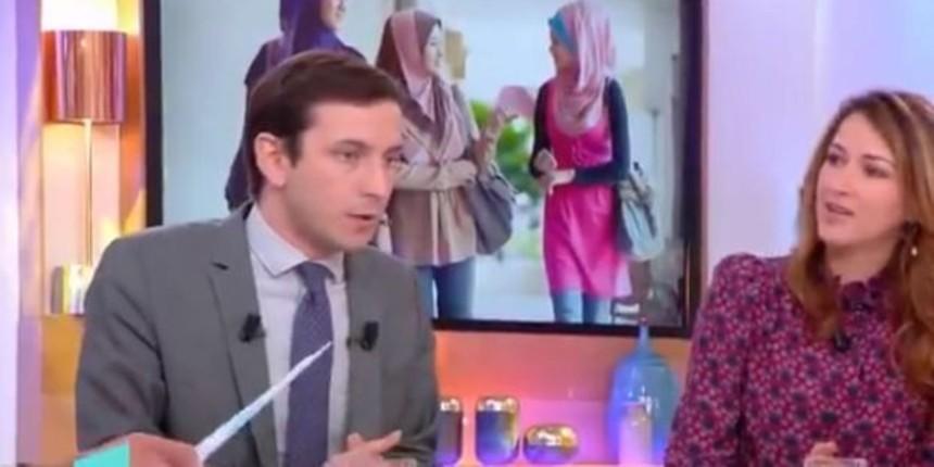 Aurélien Taché, un député LREM islamo-compatible, affirme que «l'antisémitisme ne vient pas du Coran mais du sentiment anti-élites»