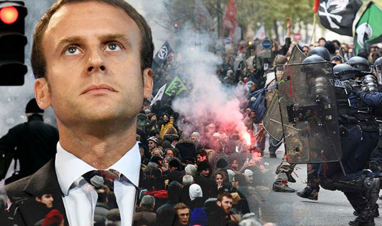 «Macron n'a plus de programme. Le macronisme n'a plus qu'une fonction autoritaire» : Emmanuel Todd fait le bilan de la crise des gilets jaunes (Vidéo)