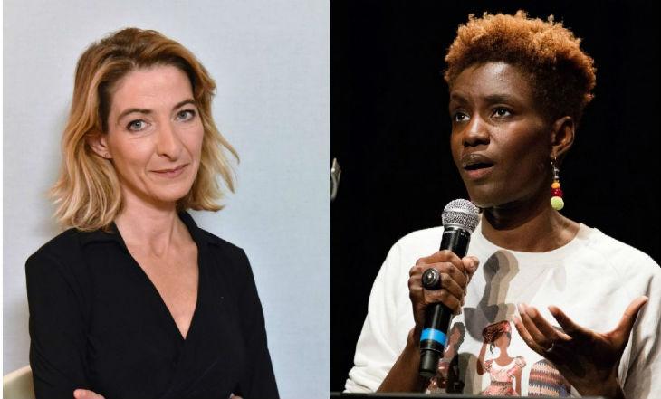 Djihad judiciaire : Rokhaya Diallo et l'association islamiste Lallab attaquent Céline Pina parce qu'elle défend la laïcité