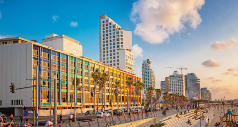 Tel Aviv classée 10ème ville la plus chère du monde